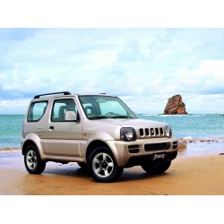 Suzuki Jimny 2005-2019