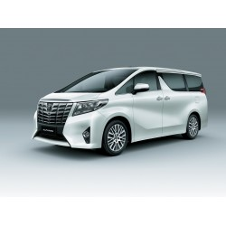 Toyota Alphard 2015-