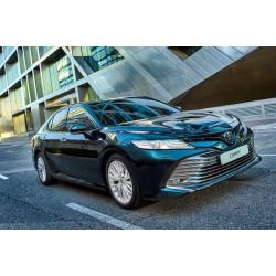 Toyota Camry 2018- (кузов V70)