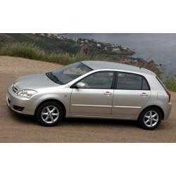 Toyota Corolla 2002-2007 (кузов 120)