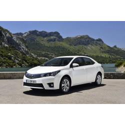 Toyota Corolla 2012-2016 (кузов 160)
