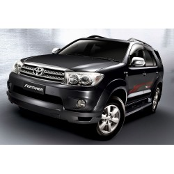 Toyota Fortuner (2005-2015) (2015-)