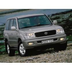 Toyota Land Cruiser 100 1998-2002