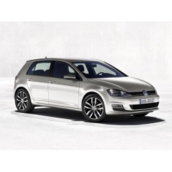 Volkswagen Golf VII (2013-2017)