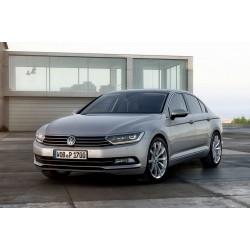 Volkswagen Passat B8 (2015+)