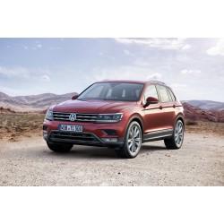 Volkswagen Tiguan (2016+) Mk2