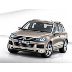 Volkswagen Touareg (2010-2014) NF