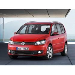 Volkswagen Touran (2003-2014)