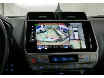 Штатное головное устройство Chevrolet Epica / Captiva