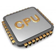 Сравнение процессоров Штатных головных устройств на базе Андроид