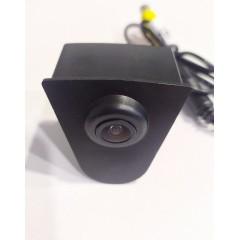 Камера переднего вида